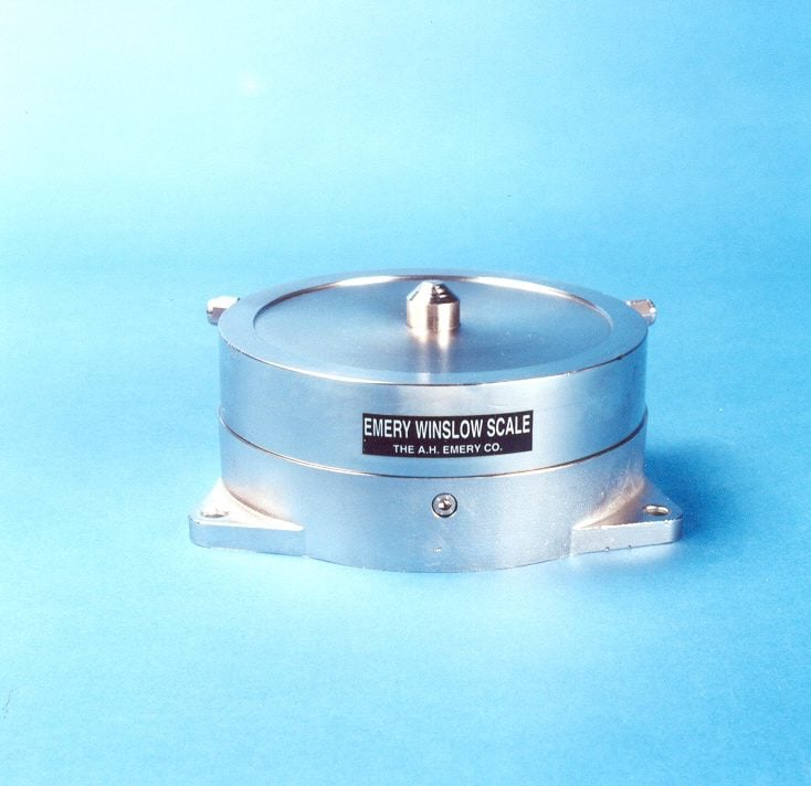 Hydraulic Load Cells LIFEMOUNT Model 60-120