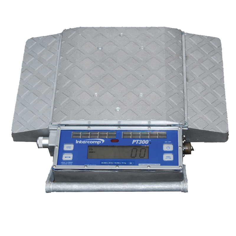 Intercomp PT300/PT300DW