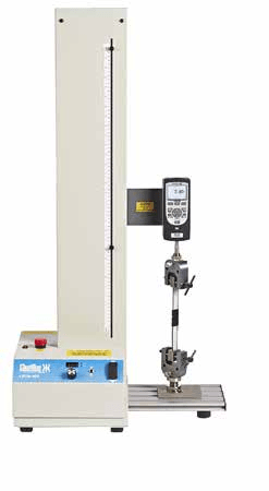 Chatillon LTCM-500 Series Motorized Force Tester
