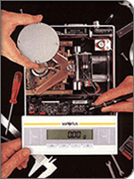 Scale & Weighing Equipment Repair