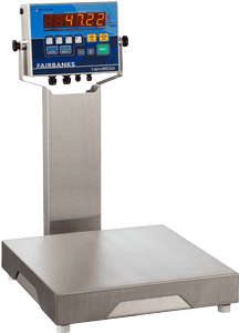 Nexweigh Bench Scales Complete Scales wash Down Scales Static Check Weighing
