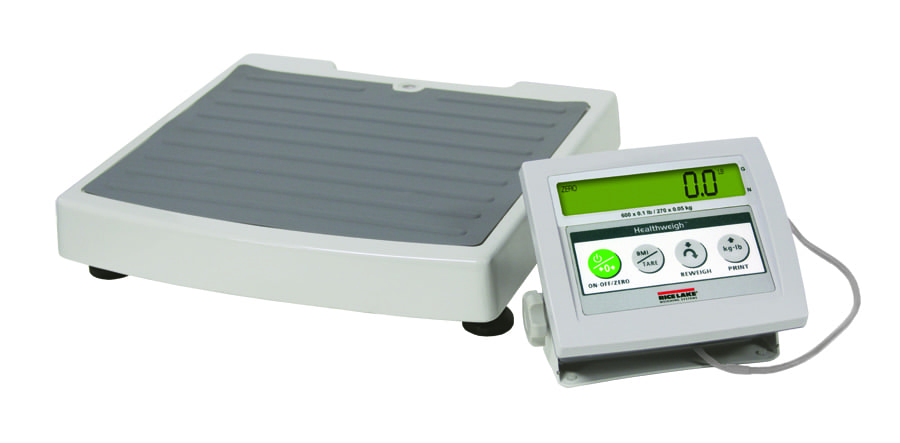 NTEP floor level digital physician scale Wrestling Scales Health Scales