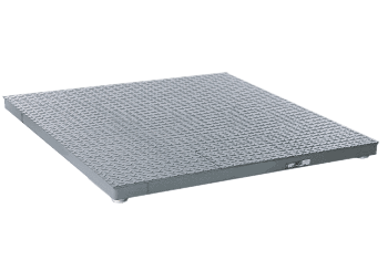 Aegis Industrial stainless steel floor scales