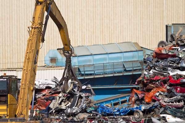 Houston Scrap Recycling