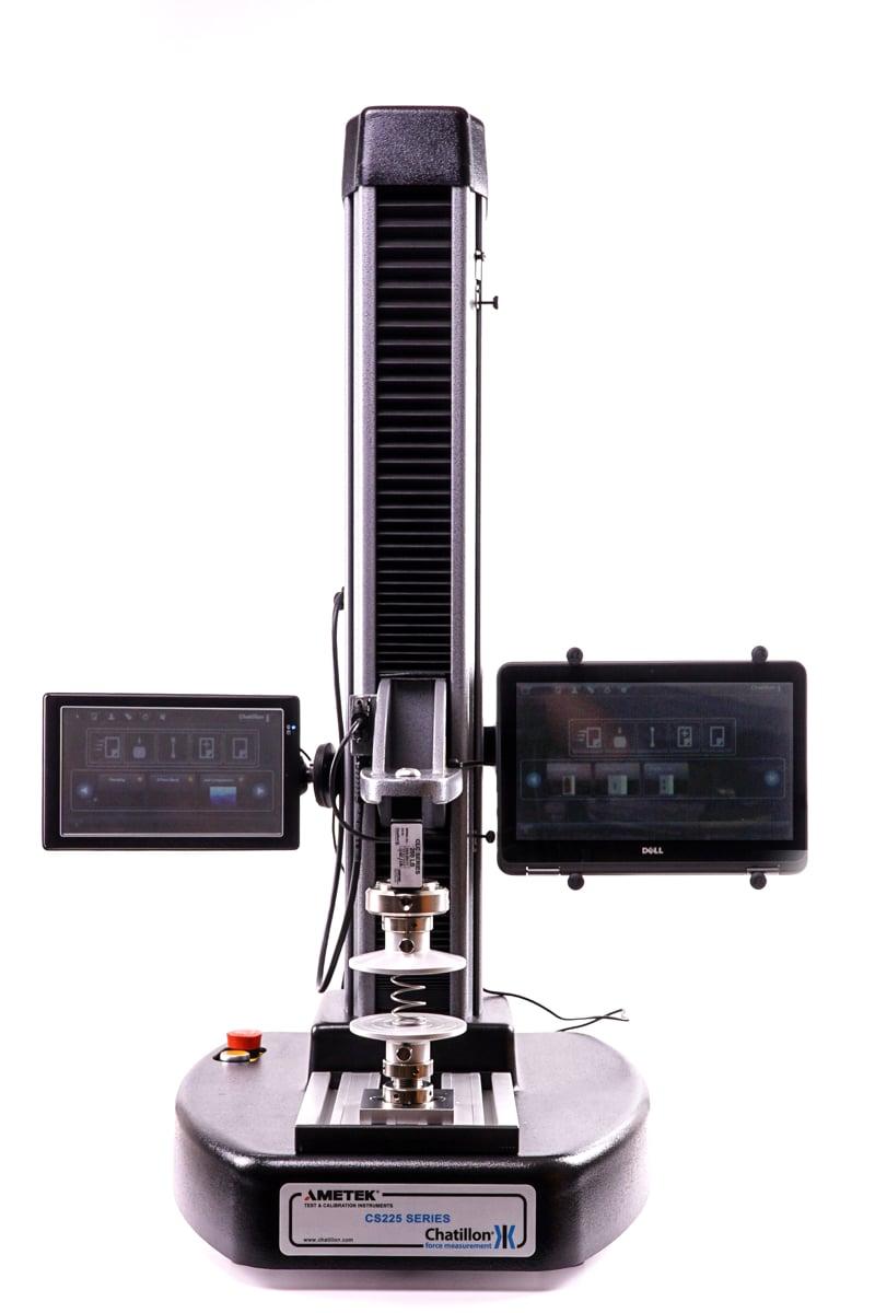 Chatillon CS2-1100 Digital Force Tester