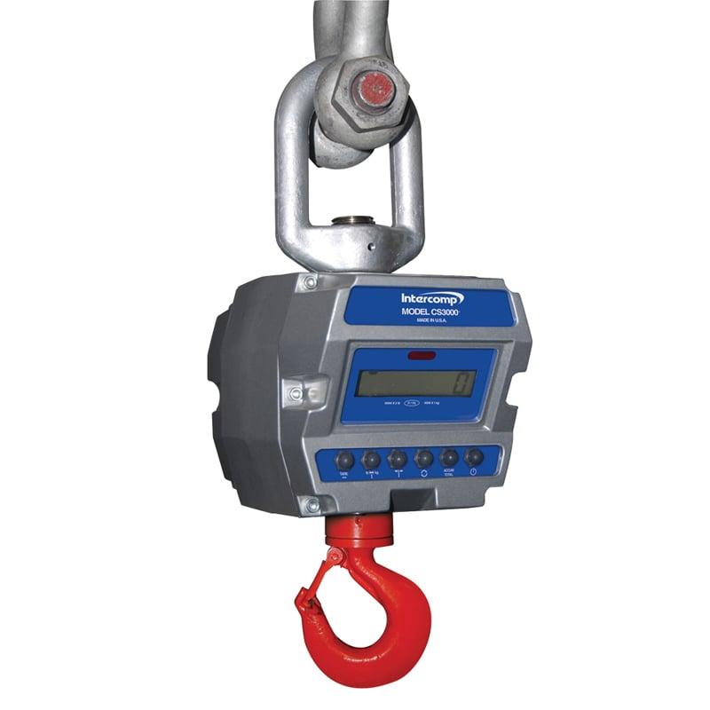 Digital Crane Scales CS3000