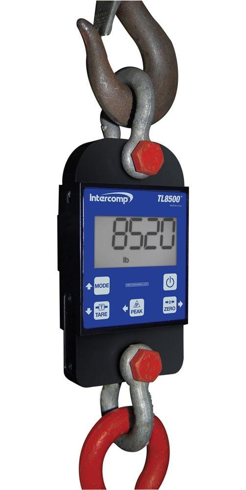Dynamometers tension link scales