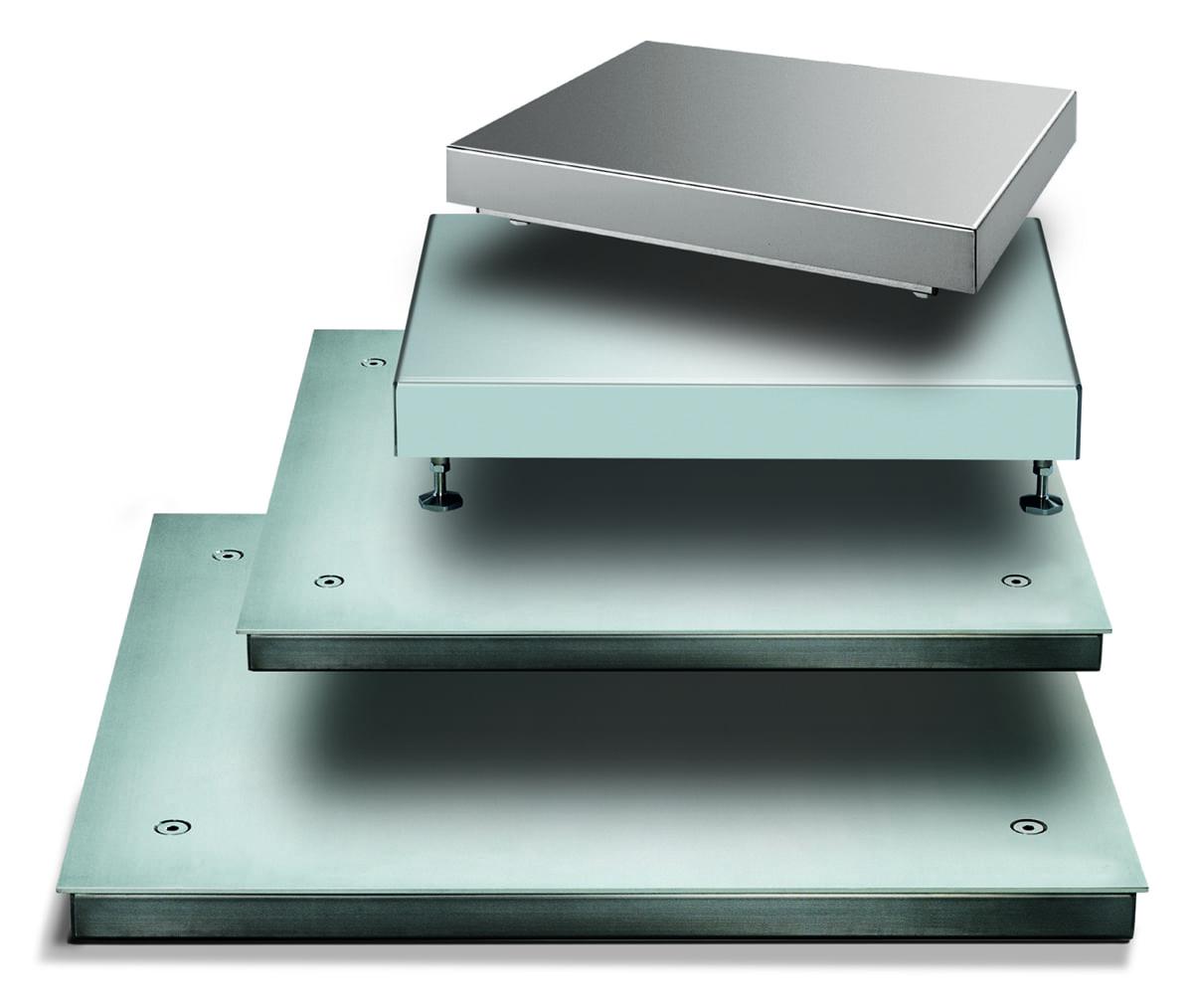 Minebea Intec Combics Weighing Platforms