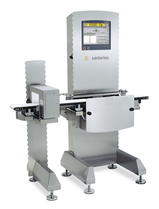 cosynus In Motion Check Weighers