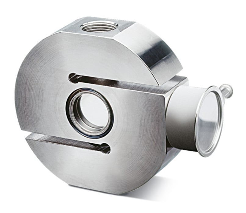 PR6246 Tension Load Cell S-Type Stainless Steel Load Cells