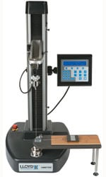 Lloyd - FT1 Friction Tester