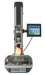 Materials Testing Application Specific Testers TA1 texture analyzer