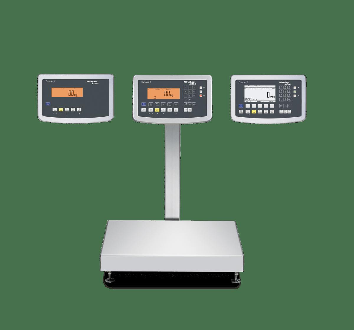 Combics Complete Scales