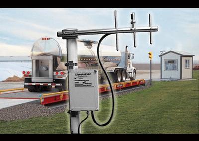 Wireless Intalogix System