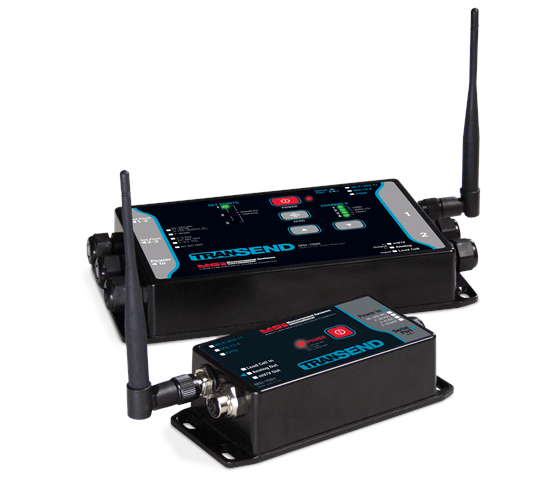 Rice Lake TranSend Wireless Load Cell Interface