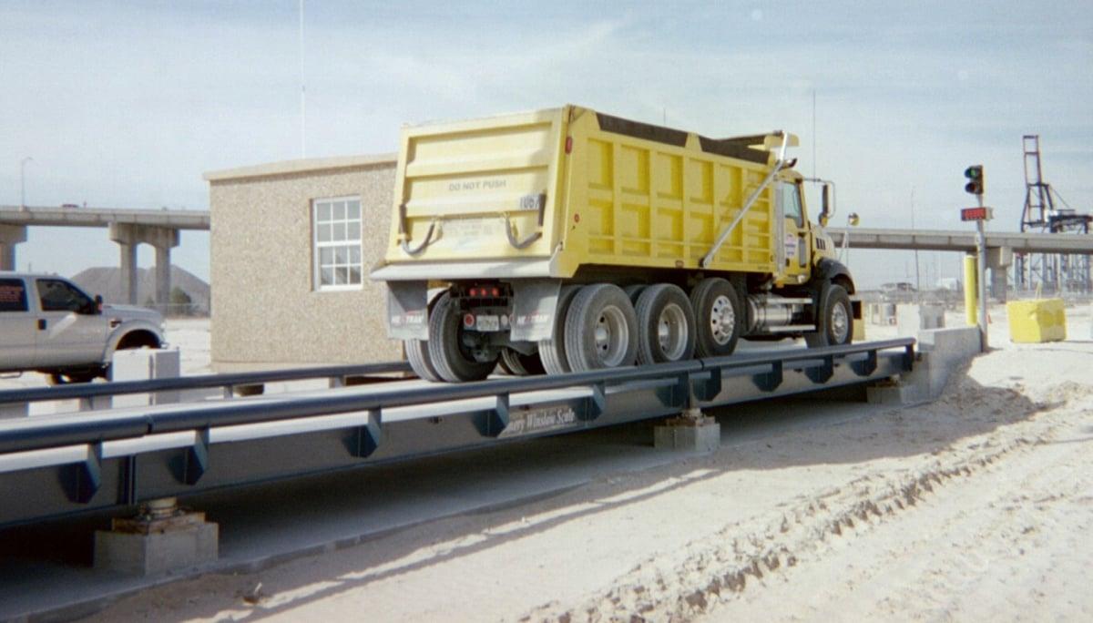 Roadweigh II Series 80