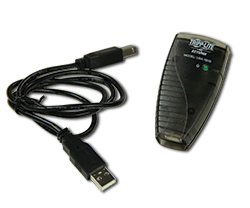 Rice Lake Tripp-Lite USB to Serial Converters