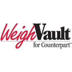 weighvault for counterpart