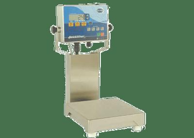 EX/Intrinsically Safe Bench Scales
