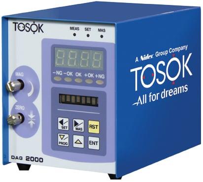 DAG-2000 Air Micrometers DAG-2000 air gauge