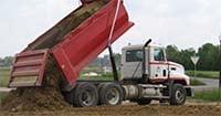 Rice Lake Loadrunner Dump Truck Kit