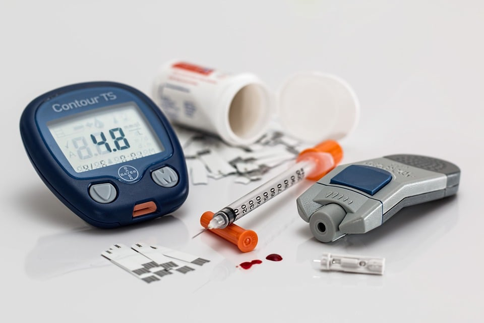 diabetes meds