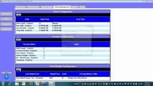 Doran Waste Traxx Plant Waste Management Software Video