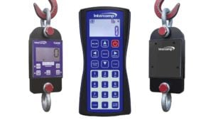 Intercomp TL8000 Tension Link Video