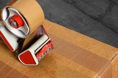 taping-box-tape-dispenser-cardboard