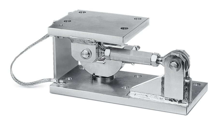 Minebea Intec PR6041/6043 Mounting Kit PR 6041