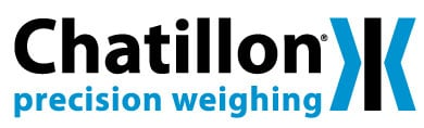 chatillon-precision-weighing-logo