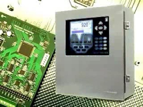 Rice Lake Weighing Systems 920i HMI/Controller - Flexibility Video