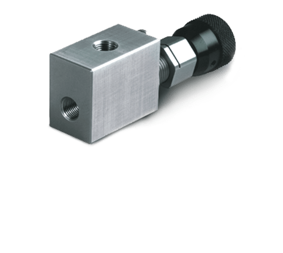 Rice Lake Condec Precision Valve MPV-10K