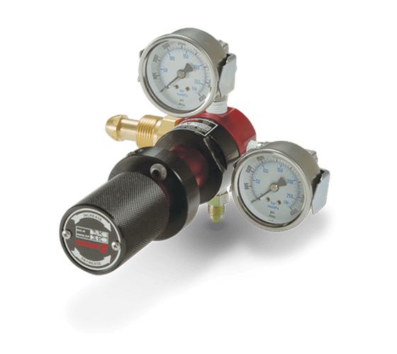 Rice Lake Condec Regulator Series Condec Cylinder Regulator