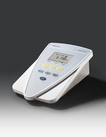 Sartorius Docu-pH Meter Docu pH Meter