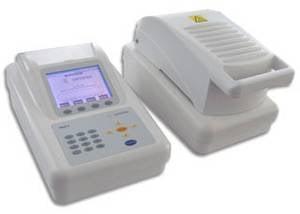 Sartorius Mark 3 LTE Moisture Analyzer