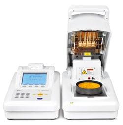 Sartorius Mark 3 HP Moisture Analyzer