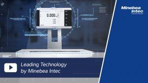 Minebea Intec Leading Technology
