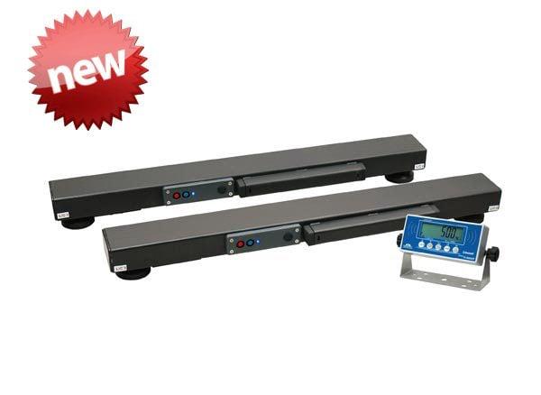 Weighbeams 5040 AWP Transcell weighbars