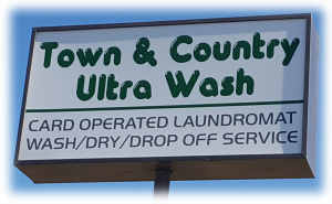 Town & Country Ultra Wash