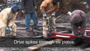 Rice Lake RailBoss Rail Scales Video