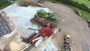 Weighing Solutions for the Forestry Industry Video