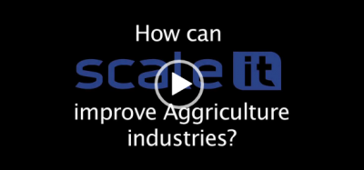 Scaleit W8 Agricultural Software Video