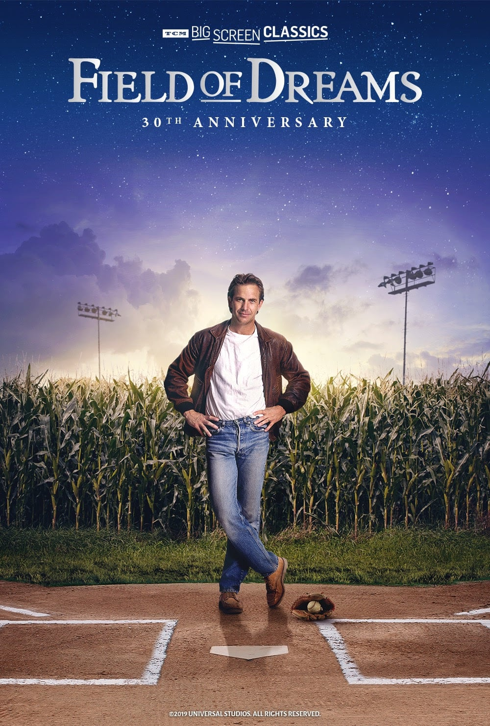Father's Day Field of Dreams