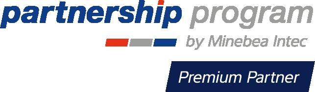 Minebea Intec Premium Partner