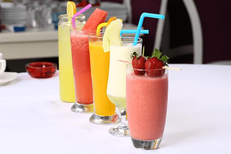 McCarter Beverages