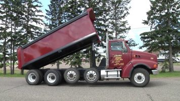 Loadrunner Dump Truck Systems Kit Overview Video