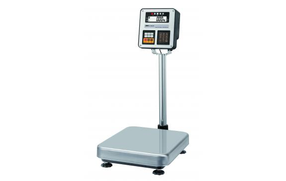 A&D Weighing HW-CEP Series Intrinsically Safe Bench Scale