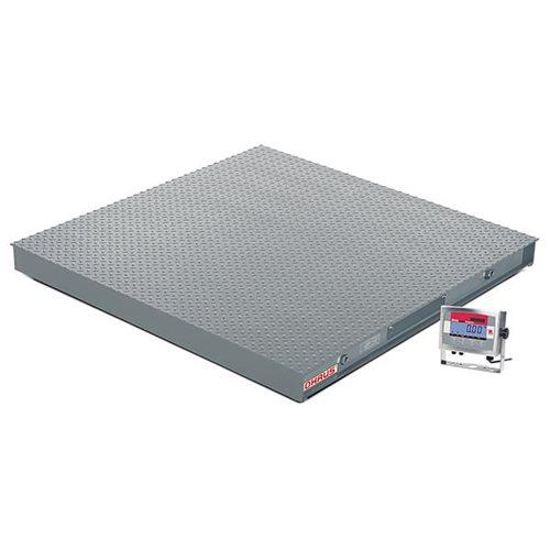 Ohaus VX Series Floor Scale