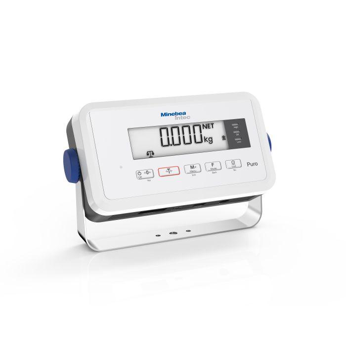 Minebea Intec Puro Weight Indicators